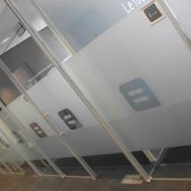 Galerie de films solaires